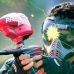 Paintball'da Maske zorunluluğu