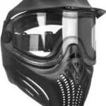 paintball maskesi